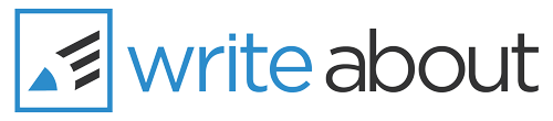 Image result for write about logo